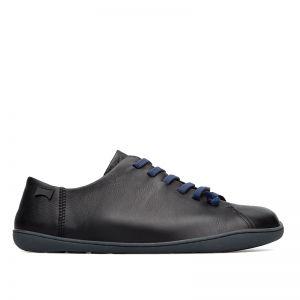 Camper Men's Peu Shoe Black