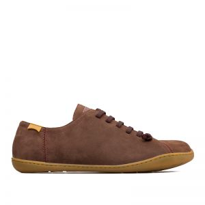 Camper Men's Peu Shoe Brown