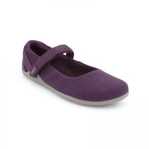 Xero Women's Cassie Mary Jane Blackberry