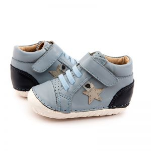 Old Soles Champster Pave Dusty Blue