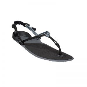 Xero Women's Cloud Sandal Black