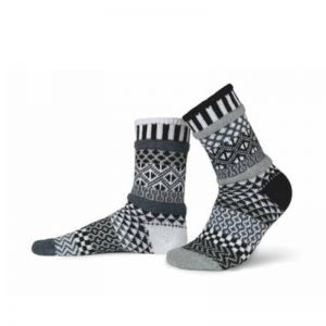 Solmate Adults Socks Midnight