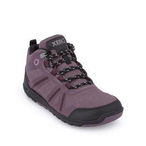 Xero Women's Daylite Hiker Fusion Walking Boot Mulberry