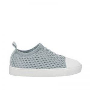 Stonz Shoreline Shoes Haze Grey