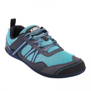 Xero Ladies Prio Athletic Shoe Robins Egg