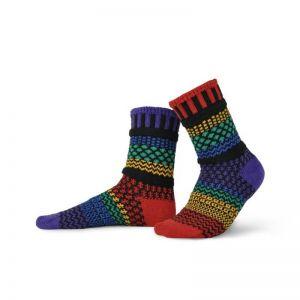 Solmate Adults Socks Gemstone