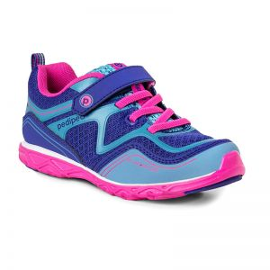 Pediped Force Navy Fuchsia