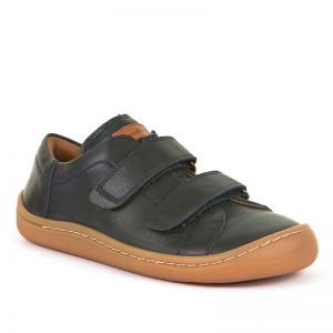 Froddo Kids Barefoot Shoe Dark Blue