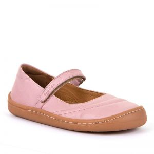 Froddo Kids Barefoot Pink Mary Jane