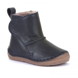 Froddo Kids Warm Lined Boot Dark Blue