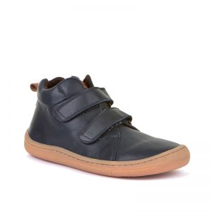 Froddo Kids Barefoot Boot Dark Blue