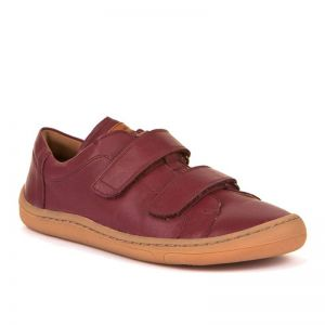 Froddo Kids Barefoot Shoe Bordeaux