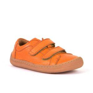 Froddo Barefoot Shoe Orange