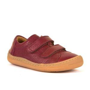 Froddo Kids Barefoot Shoe Bordeaux
