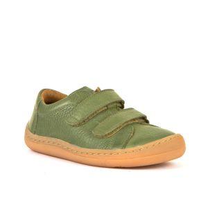 Froddo Barefoot Shoe Olive