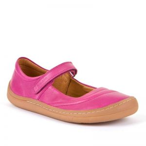 Froddo Kids Barefoot Fuchsia Mary Jane