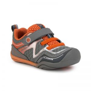 Pediped Force Grey Orange