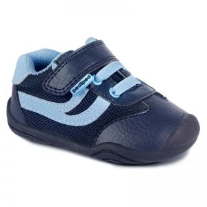 Pediped Grip n Go Cliff Navy Sky