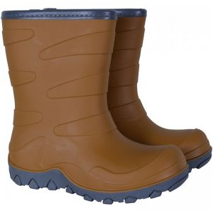Mikk-Line Thermal Boot Golden Brown