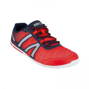 Xero Men's HFS Trainer Crimson Navy