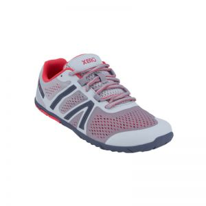 Xero Ladies HFS Trainer Silver Blush