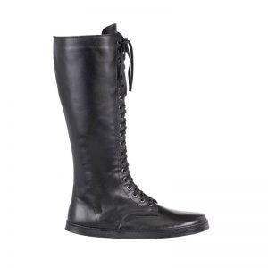 Peerko Ladies Empire Boots Black