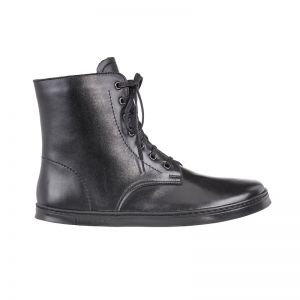 Peerko Adults Go Boots Black