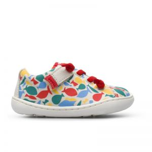 Camper Kids First Peu Shoe Fish