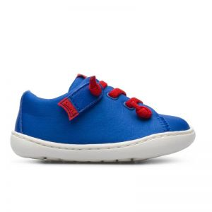 Camper Kids First Peu Shoe Royal Blue