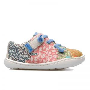 Camper Kids First Peu Shoe Coral