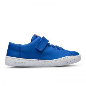 Camper Kids Peu Shoe Royal Blue