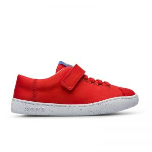 Camper Kids Peu Shoe Red