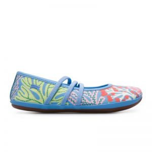 Camper Kids Right Coral Blue
