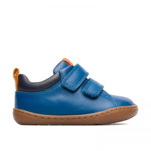 Camper Kids First Peu Shoe Blue