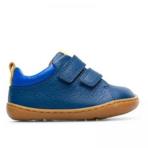 Camper Kids First Peu Shoe Mid Blue