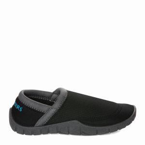 Rafters Kids Turbo Black