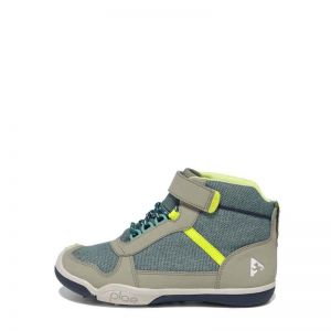 Plae Kaiden Boots Green