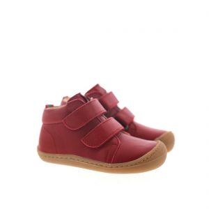 Koel4kids Don Boot in Red