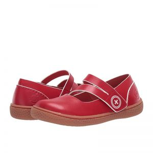 Live and Luca Cherry Red