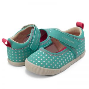 Livie and Luca Kaboodle Versy Aqua
