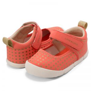 Livie and Luca Kaboodle Versy Coral
