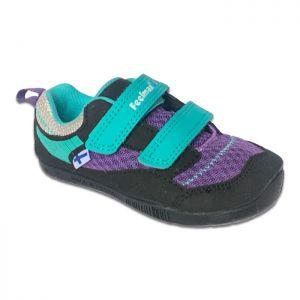 Feelmax Lokka 3 Kids Trainer Purple