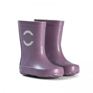 Purple Wellingtons