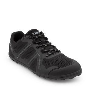 Xero Ladies Mesa Trail Shoe Black
