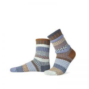 Solmate Adults Socks Foxtail
