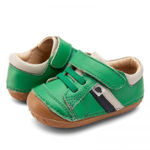 Old Soles Shield Pave Shoe Green