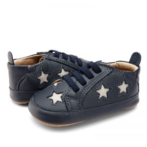 Old Soles Starey Bambini Navy