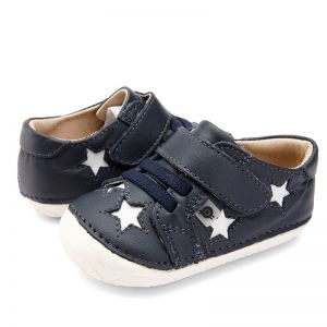 Old Soles Starey Pave Shoe Navy
