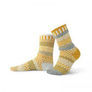 Solmate Adults Socks Northern Sun
