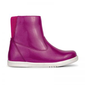 Bobux Paddington Boot Raspberry